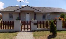 Predaj rodinného domu v obci Jastrabie Kračany