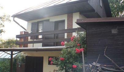 Murovaná  chata, krásne prostredie 5min.od centra,predaj, Košice-Kavečany, Vitalina