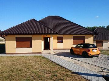 Rodinný dom - novostavba 5 izbový, Vrbové - Čerenec