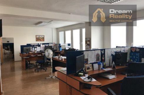 Kancelárske priestory pre sídlo firmy