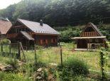 VIV Real predaj chaty v Moravanoch nad Váhom Výtoky