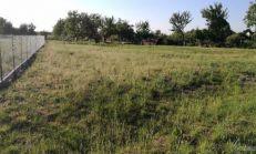 PREDAJ, slnečný pozemok, Jablonové (okr. Malacky)