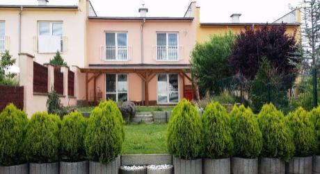 Predaj novostavby rodinného domu - Kremnička