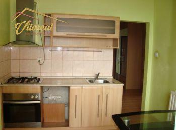 EXKLUZÍVNE - Predáme 3 izbový byt s loggiou - Dargovských hrdinov