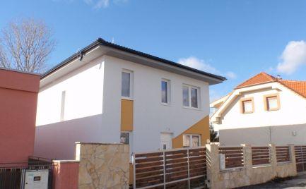 Novostavba rodinný dom  Malacky
