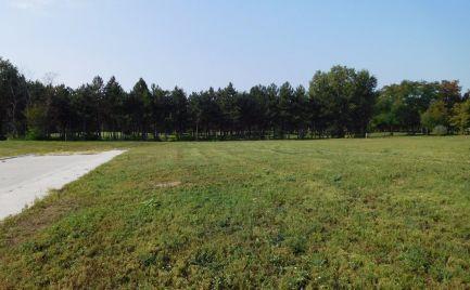 Predaj exluzívneho stavebného pozemku pri Senci - Hrubá Borša