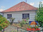 Rodinný dom v obci Zbehy na predaj