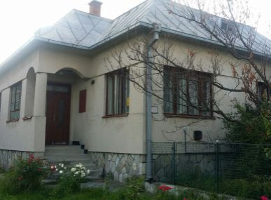 MAXFIN REAL - na predaj rodinný dom Čečehov
