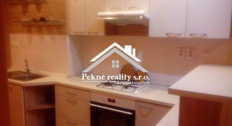 Predaj 3 izbového bytu s loggiou v meste Lučenec