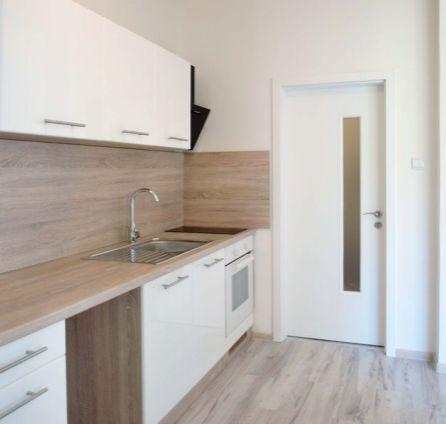 STARBROKERS – predaj 1,5-izbový byt po kompletnej rekonštrukcii v tichej lokalite Ružinova