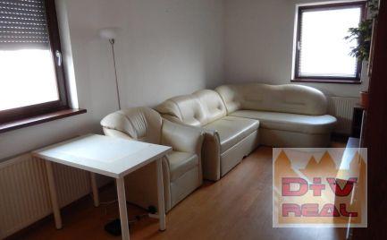 Prenájom: 1 izbový byt, Kováčska ulica, Bratislava I, Staré Mesto, zariadený, parkovanie