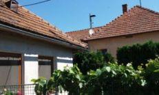 Predaj, rodinný dom Jelšovce ihneď obývateľný - rezervovaný