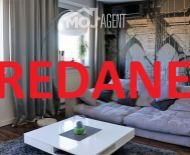 Na predaj 2izb. byt, 100m2 terasa, novostavba Solitaire Mierová ulica, Ružinov