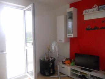 Predaj 2-izb.byt s balkónom a pivnicou v Bánovciach n/B.