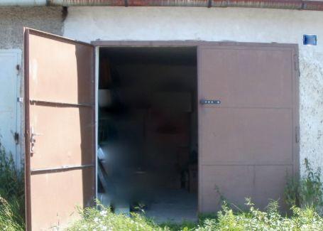 Na predaj garáž v Poprade.