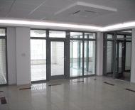 Prenájom, kancelársky priestor v novostavbe, centrum mesta