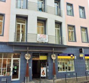 StarBrokers-PRENÁJOM, OBCHODNÝ priestor v historickom centre, BA I - STARÉ MESTO, Gorkého ulica, ATRAKTÍVNA lokalizácia v centre diania