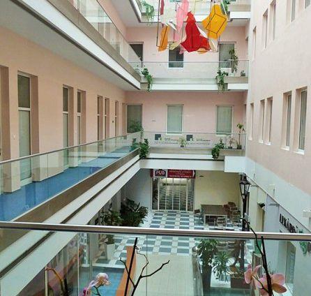StarBrokers - PRENÁJOM - kancelárske priestory, BA I - STARÉ MESTO, Gorkého ulica, ZARIADENÉ, ATRAKTÍVNE sídlo pre Vašu firmu priamo v centre mesta