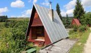 Záhradná chatka Divina s vysporiadaným pozemkom + DOHODA