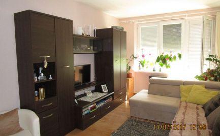 Príjemný 2 izb. byt so zariadením