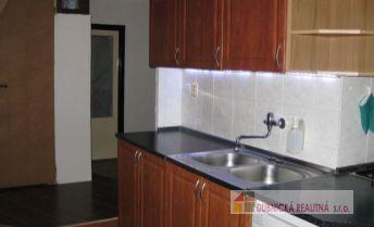DRK- 4 izbový slnečný  byt na prenájom