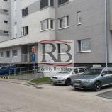 Kancelárske priestory na prenájom, Haburská, Bratislava II