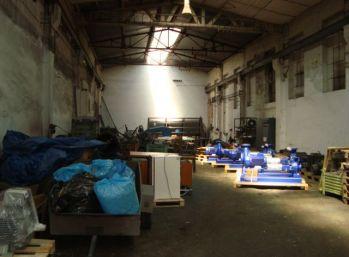 Prenajmeme skladovacie priestory Košice - Sever