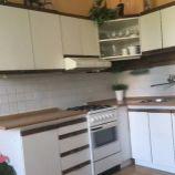 Na predaj svetlý a priestranný 4-izbový byt v Dúbravke na Batkovej s výhľadom na Karpaty