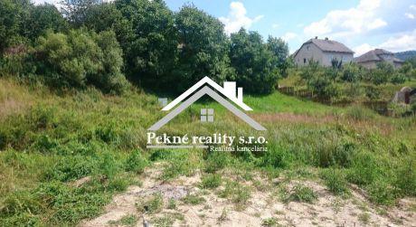 Predaj stavebného pozemku v tichom prostredí Hriňová