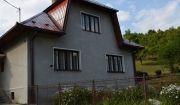 Na predaj rodinný dom s krásnym výhladom, pozemok 3251 m2 - ZNÍŽENÁ CENA!!!
