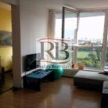 Ponúkame na predaj 2 izbový byt s krásnym výhľadom na Karpaty, Hečková, Rača, Bratislava.