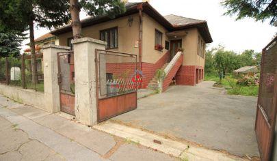 Žiadaná lokalita,rodinný dom v slepej ulici predaj, Košice-Sever, Moravská