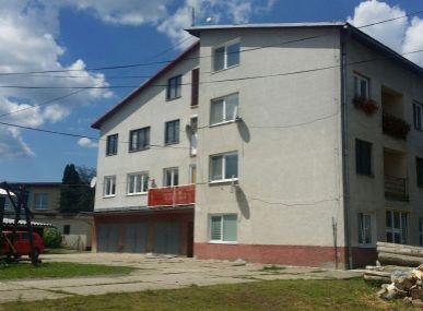 MAXFIN REAL - na predaj 2 izbový byt v Ubli, okres Snina