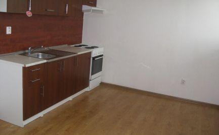 Malý 1 izb byt na prenájom v Šamoríne