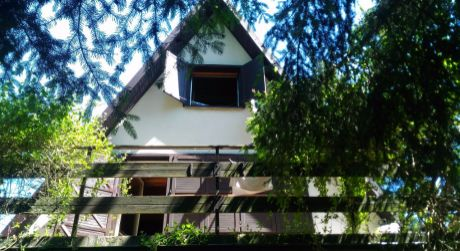 Na predaj udržiavaná, celoročne obyvateľná chata, 389 m2  Dubník II., Stará Turá