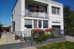 5 izbový poschodový rodinný dom 2 km od Dunajskej Stredy