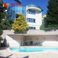 Rodinná vila, Bratislava-Staré Mesto, 555 m², Pôvodný stav