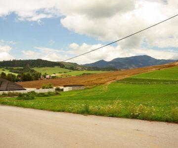 Pozemok na predaj Liptovské Beharovce 3500m2