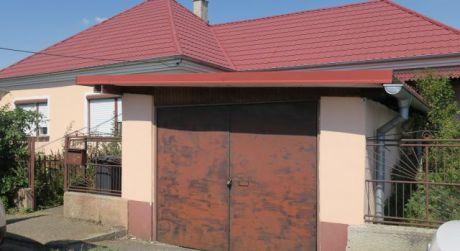 Rodinný dom na predaj v obci Bajč.  Rezervované!