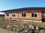PREDANÉ - SENEC - Mlynský Klin - novostavba 4 izb. rodinný dom