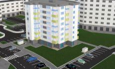 MERCATINO -  príjemné bývanie v Rači , už vo výstavbe!