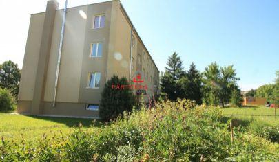 Exkluzívne 1 izbový byt predaj, Košice-Sever, Podhradová, ulica Ďumbierska