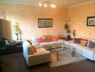 TOP LOKALITA!! Pekný 2.-izb. TEHLOVÝ byt po kompletnej rekonštrukcii o rozlohe 52 m2, murovaná pivnica