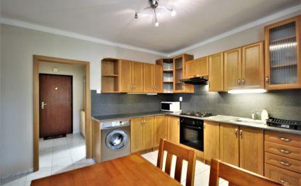 PRENÁJOM - 2 izbový byt vo výbornej lokalite na Nivách, BA II.