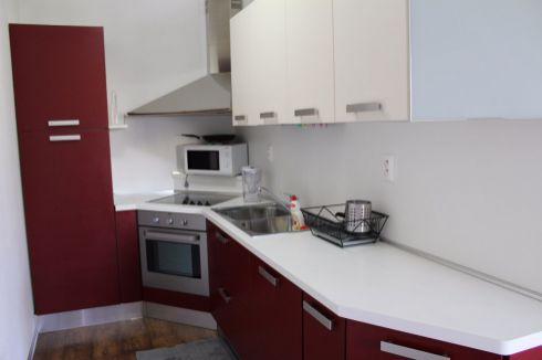 3  - izbový byt v NOVOSTAVBE na Hlinách 8