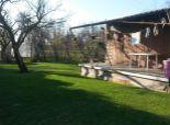 Na predaj krásna záhrada v Ivánke pri Dunaji