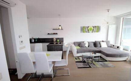 PRENÁJOM – 2 izbový štýlový byt, 63 m2, Panorama City