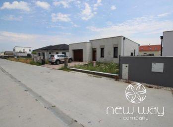Predaj - bungalov - Chorvátsky Grob - 229 000 eur