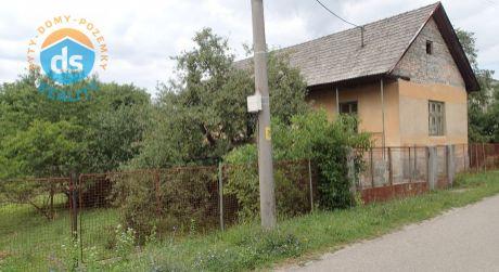 Exkluzívne na predaj rodinný dom s veľkým pozemkom, 1500 m2, Motešice - Znížená cena!