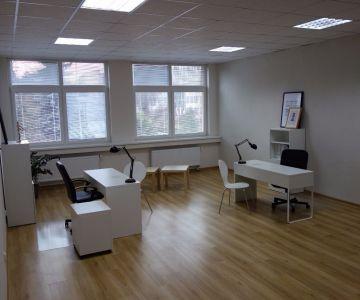 Nadštandardné kancelárske priestory na predaj v centre L. Mikuláša